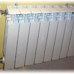 Calefaccion Central -Radiadores-