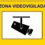 Comunidad de Propietarios -Almacenamiento de imaganes del sistema de Videovigilancia-