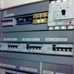 Inspecciones periódicas en instalaciones eléctricas comunes de edificios de viviendas