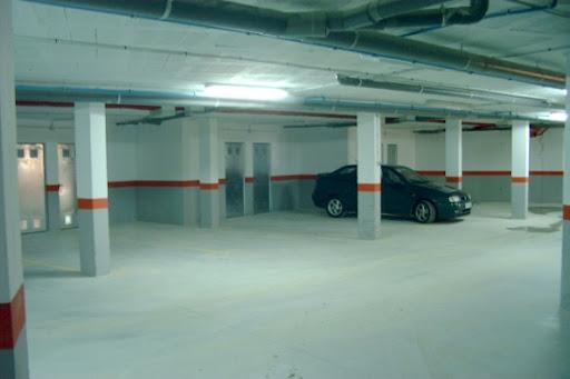 Obligaciones de dueño de una plaza de garaje