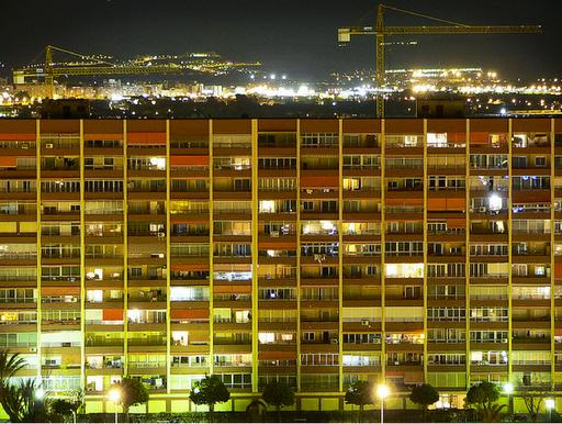 La comunidad de vecinos, la primera gran 'red' social