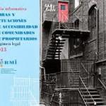 Nueva regulación sobre la obligatoriedad de las obras de accesibilidad en las Comunidades de Propietarios