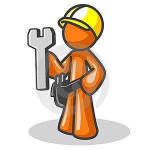 El mantenimiento de los edificios incluido en los servicios esenciales
