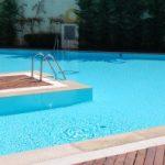 Preparando las piscinas de las Comunidades de Propietarios para pasar el invierno