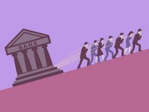 Bancos morosos