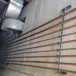 Tuberías comunes de gas ¿a quién corresponde la reparación?: al usuario, a la Comunidad de Propietarios o a la empresa suministradora