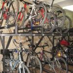 Comunidades de propietarios: Aparcamiento de bicicletas