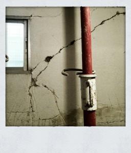 patologias de edificios